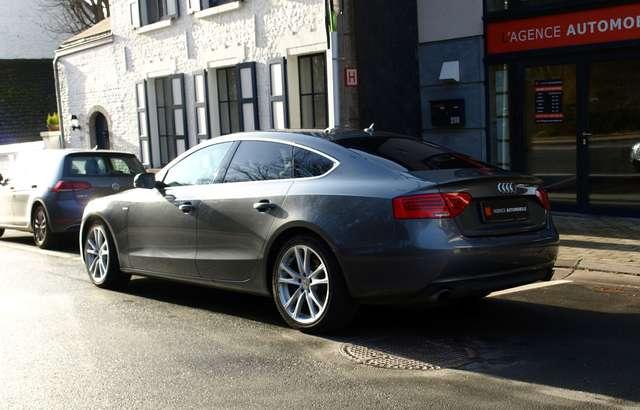 Audi A5 1.8 TFSI S Line Multitronic EURO 6 / GARANTIE 12M 6/15