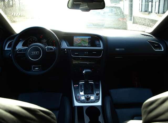 Audi A5 1.8 TFSI S Line Multitronic EURO 6 / GARANTIE 12M 9/15