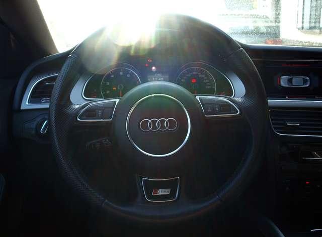 Audi A5 1.8 TFSI S Line Multitronic EURO 6 / GARANTIE 12M 10/15