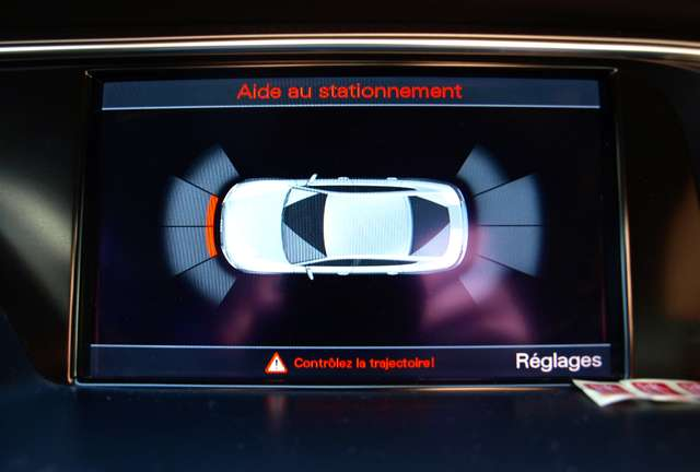 Audi A5 1.8 TFSI S Line Multitronic EURO 6 / GARANTIE 12M 13/15