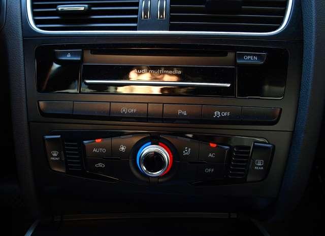 Audi A5 1.8 TFSI S Line Multitronic EURO 6 / GARANTIE 12M 14/15