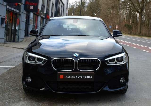 BMW 1 Series Pack M int.-ext./ GARANTIE BMW 05.2021 2/15