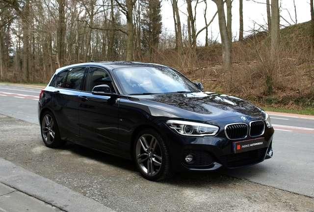 BMW 1 Series Pack M int.-ext./ GARANTIE BMW 05.2021 3/15