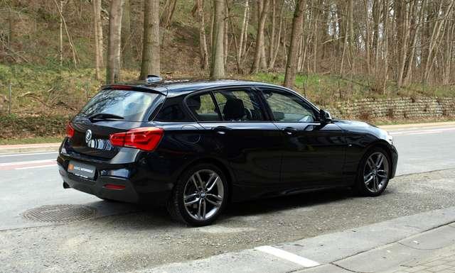 BMW 1 Series Pack M int.-ext./ GARANTIE BMW 05.2021 4/15