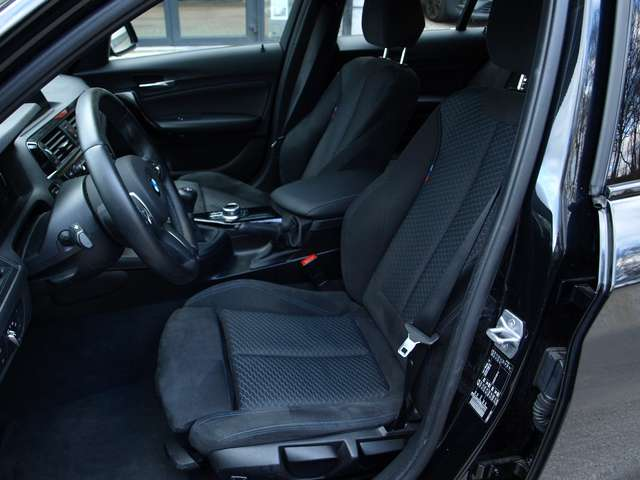 BMW 1 Series Pack M int.-ext./ GARANTIE BMW 05.2021 7/15