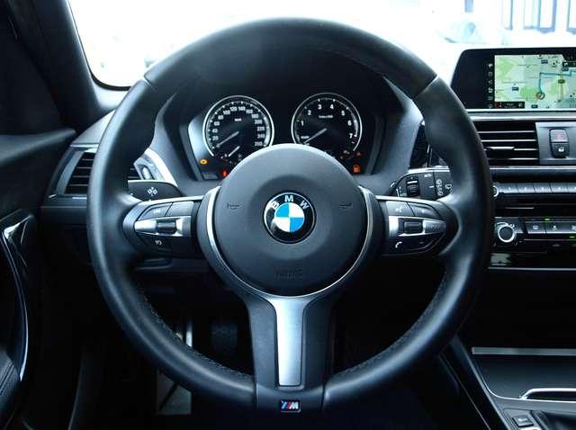 BMW 1 Series Pack M int.-ext./ GARANTIE BMW 05.2021 10/15
