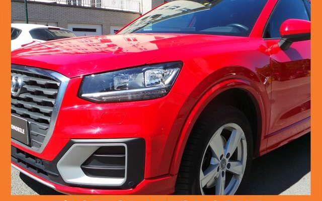 Audi Q2 Sport / GARANTIE CONSTRUCTEUR