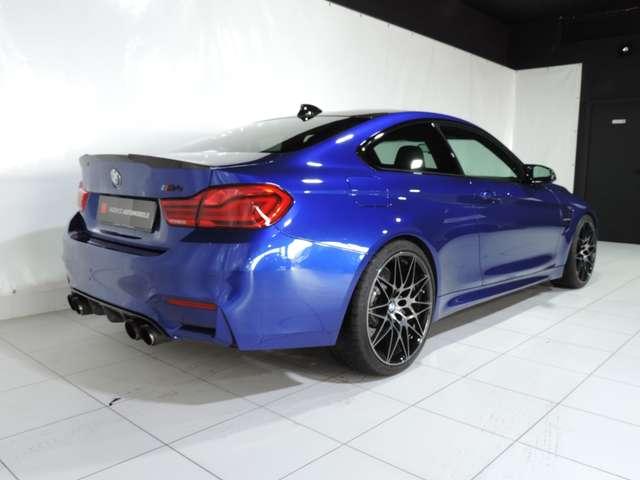 BMW M4 3.0 Competition DKG Drivelogic/ Garantie BMW 05/21 5/15