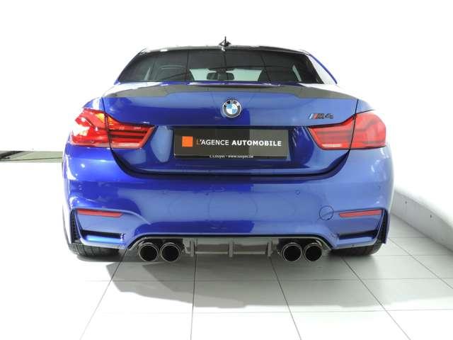BMW M4 3.0 Competition DKG Drivelogic/ Garantie BMW 05/21 6/15
