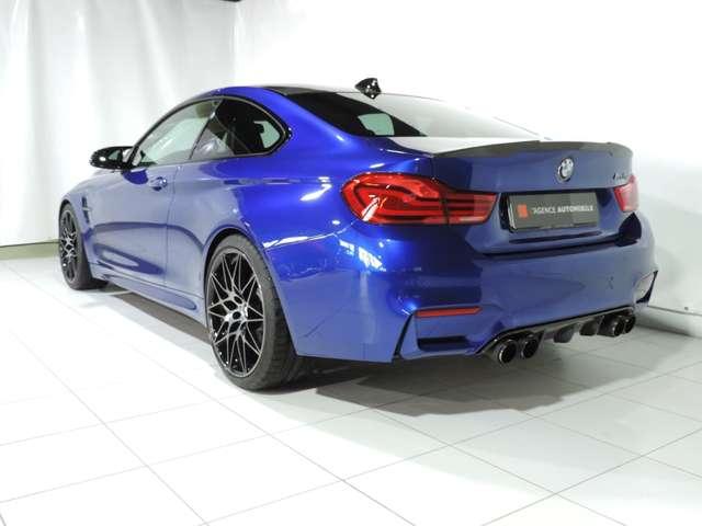BMW M4 3.0 Competition DKG Drivelogic/ Garantie BMW 05/21 7/15