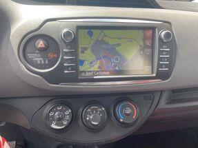 Toyota Yaris Young