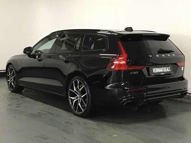 Volvo V60 T8 Polestar Engineered eAWD plug-in hybride 2/15