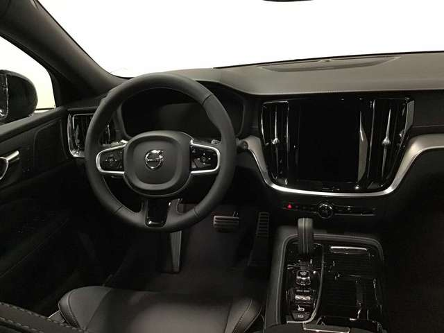 Volvo V60 T8 Polestar Engineered eAWD plug-in hybride 7/15
