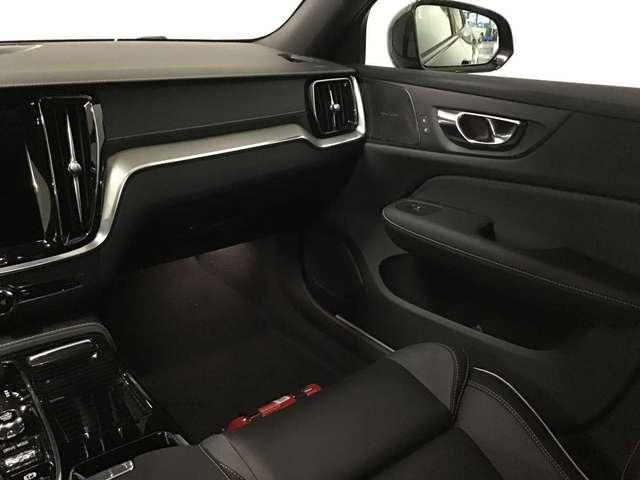 Volvo V60 T8 Polestar Engineered eAWD plug-in hybride 8/15
