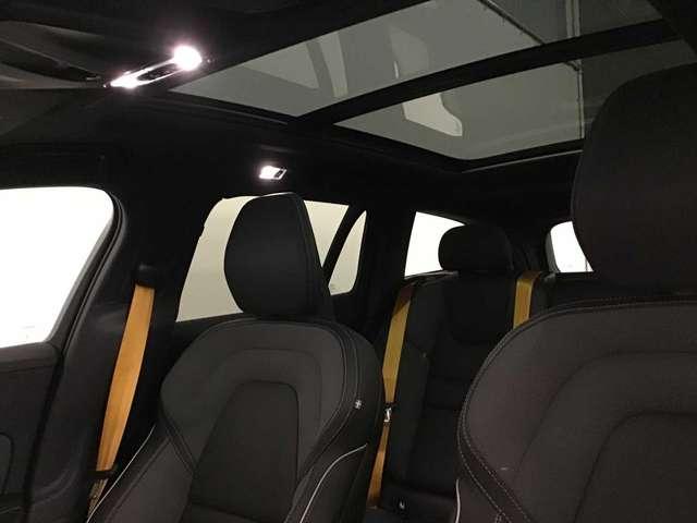 Volvo V60 T8 Polestar Engineered eAWD plug-in hybride 9/15