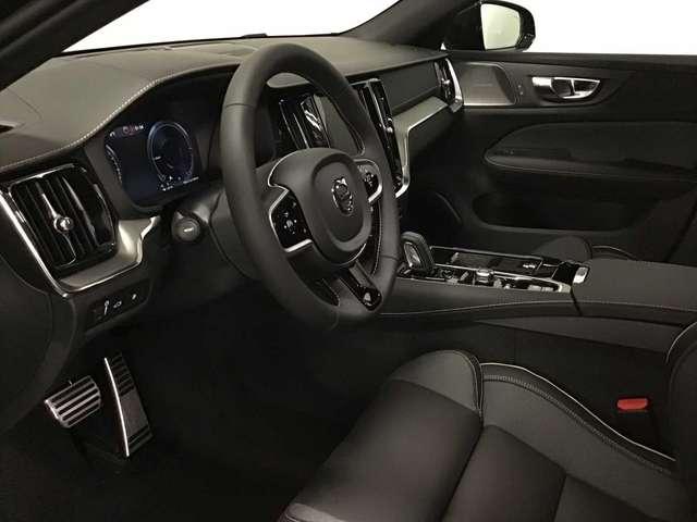 Volvo V60 T8 Polestar Engineered eAWD plug-in hybride 10/15