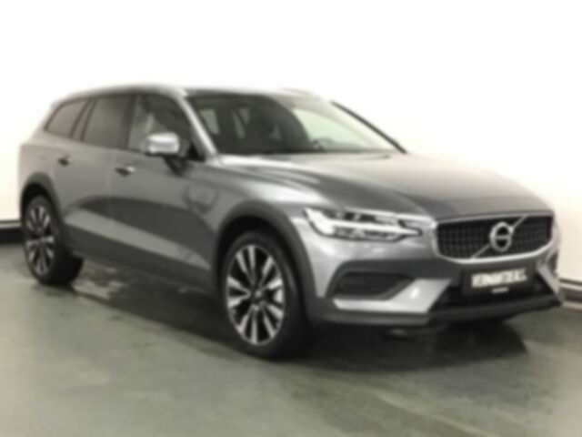 Volvo V60 CC Pro D3 AWD Geartronic