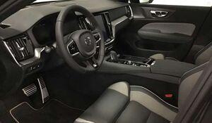 Volvo S60 R-Design T5 Geartronic