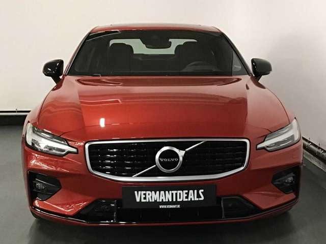 Volvo S60 R-Design T4 Geartronic 3/9