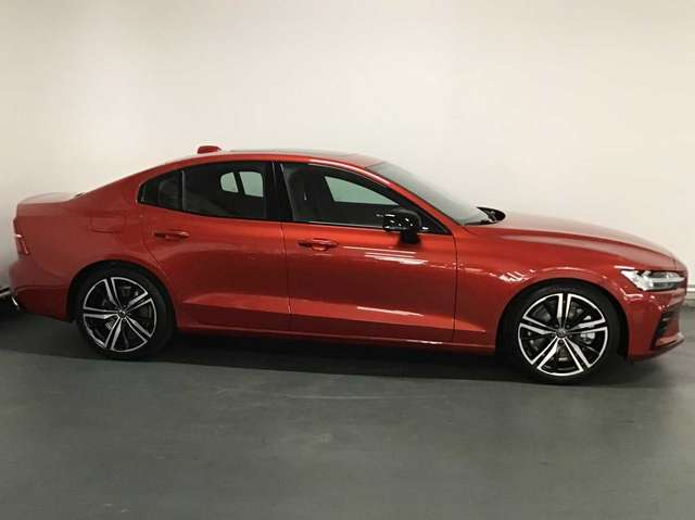 Volvo S60 R-Design T4 Geartronic 5/9