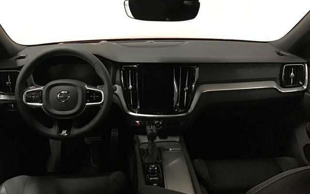 Volvo S60 R-Design T4 Geartronic