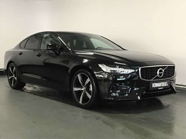 Volvo S90 R-Design D4 Geartronic 1/10