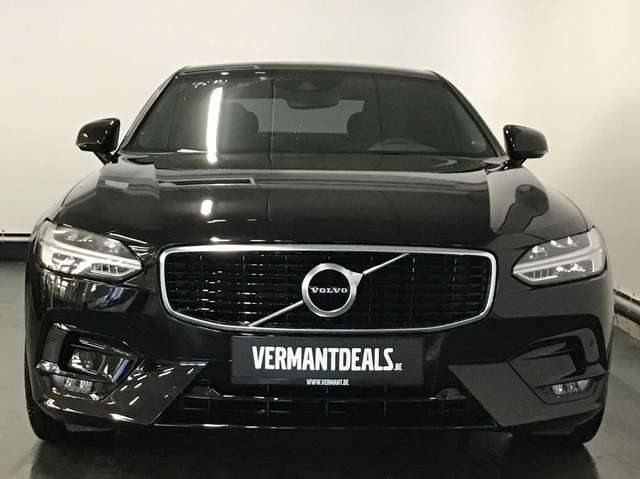 Volvo S90 R-Design D4 Geartronic 3/10