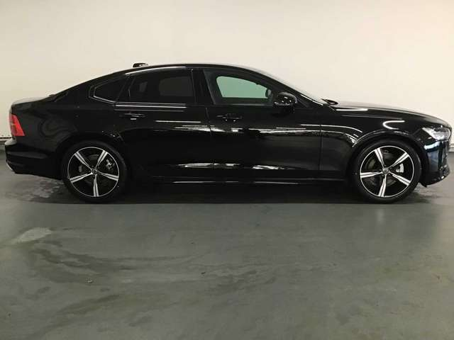 Volvo S90 R-Design D4 Geartronic 5/10