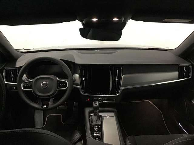 Volvo S90 R-Design D4 Geartronic 6/10