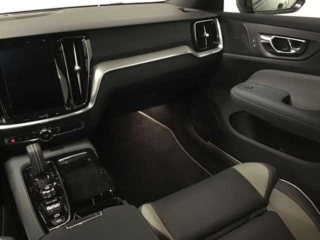 Volvo S60 R-Design T8 Twin Engine 8/12