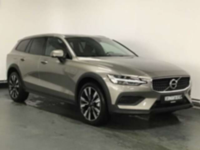 Volvo V60 Cross Country V60 Cross Country Pro D3 AWD Geartronic