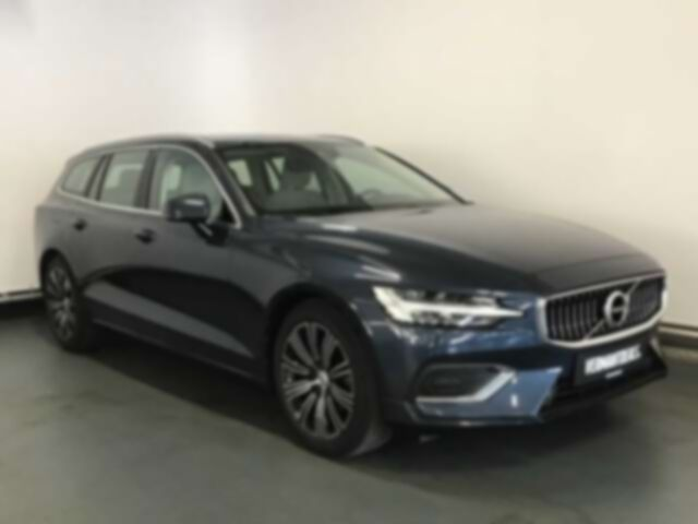 Volvo V60 Inscription D3 Geartronic