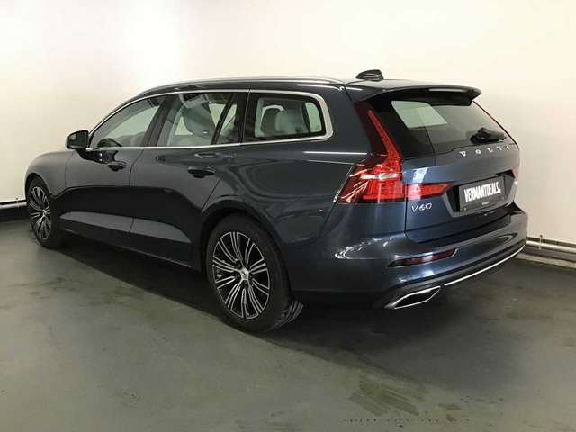 Volvo V60 Inscription D3 Geartronic 5/8