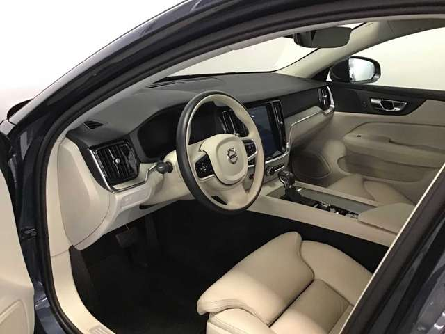 Volvo V60 Inscription D3 Geartronic 7/8