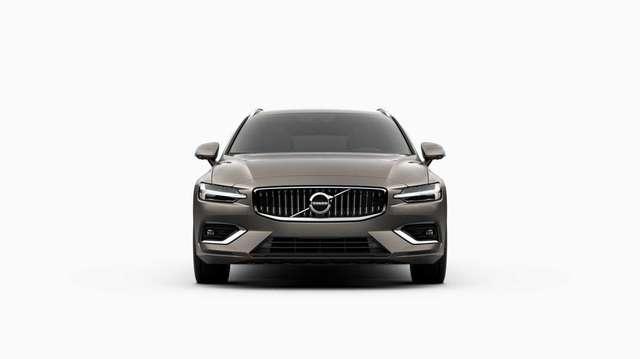Volvo V60 Inscription D3 3/5
