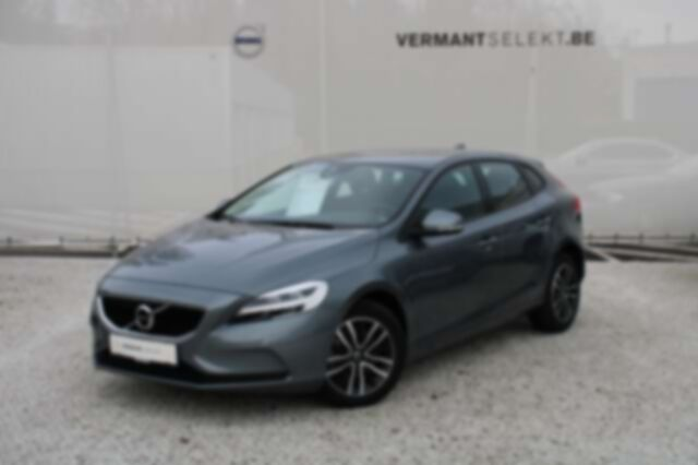 Volvo V40 2.0 D2 Black Edition Geartronic