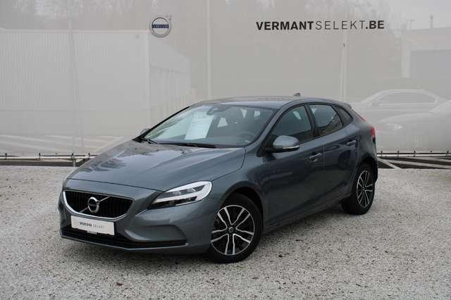 Volvo V40 2.0 D2 Black Edition Geartronic 1/3