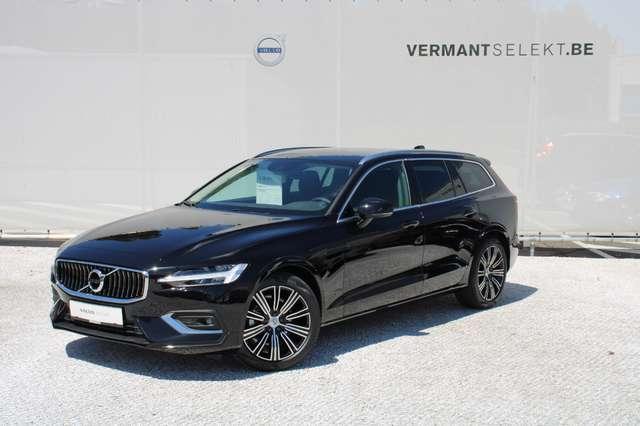 Volvo V60 2.0 D4 Inscription Automaat **150 kms ** 1/9