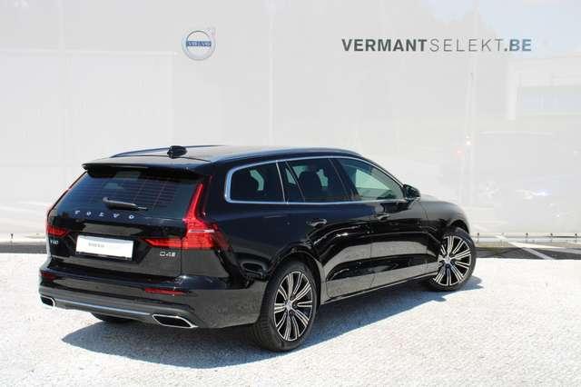 Volvo V60 2.0 D4 Inscription Automaat **150 kms ** 2/9