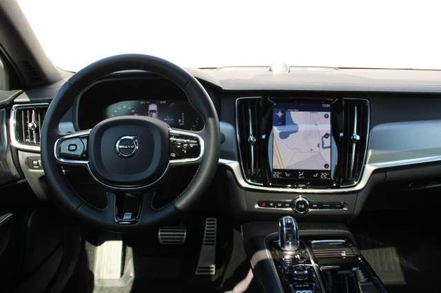 Volvo S90 T8 AWD R-Design * SOLD * 4/15