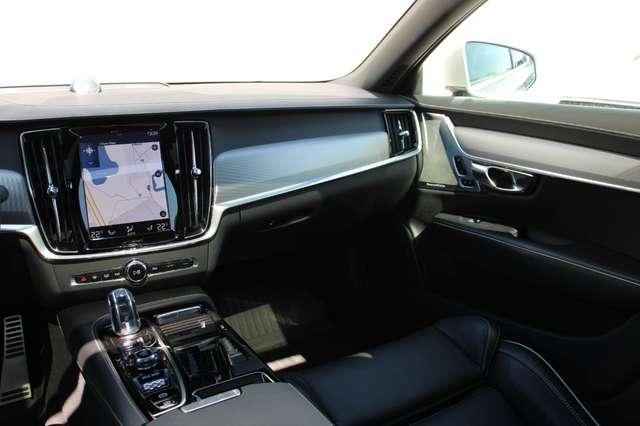 Volvo S90 T8 AWD R-Design * SOLD * 5/15
