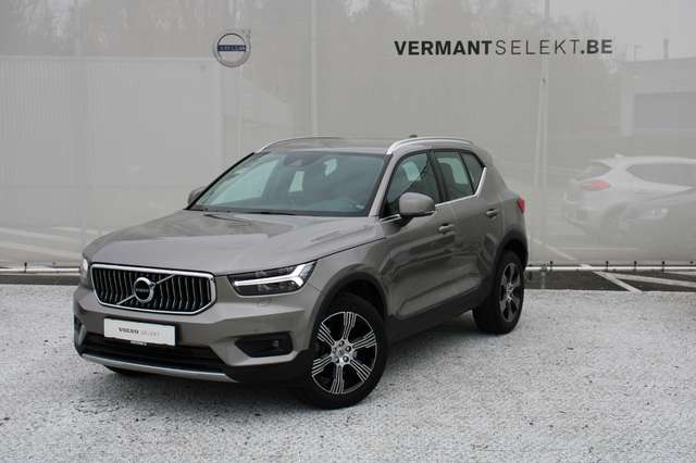 Volvo XC40 2.0 T4 Inscription Automaat 1/11