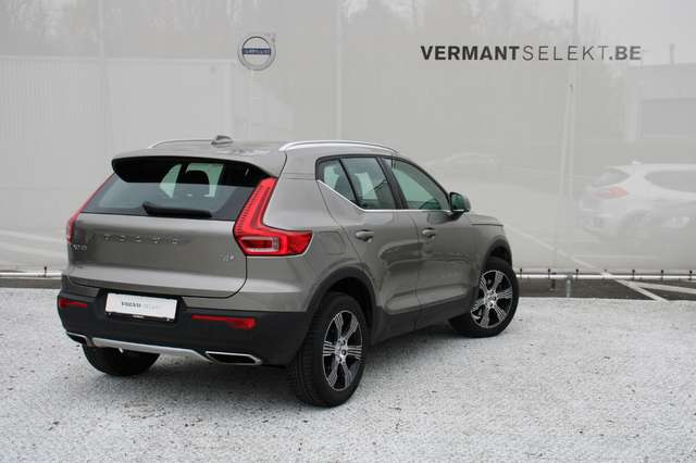 Volvo XC40 2.0 T4 Inscription Automaat 2/11