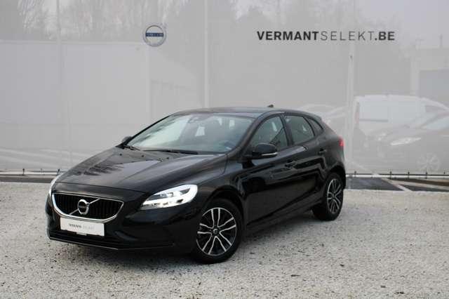 Volvo V40 2.0 T2 Black Edition 1/4