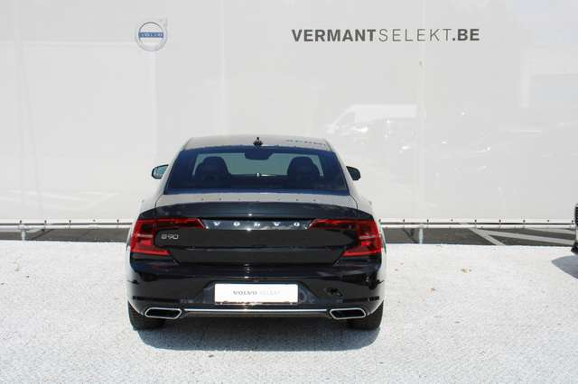 Volvo S90 2.0 D4 Inscription * SOLD * 3/11