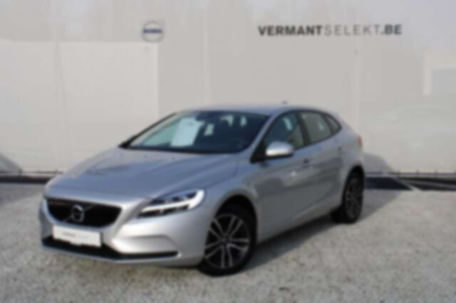 Volvo V40 2.0 T2 Black Edition