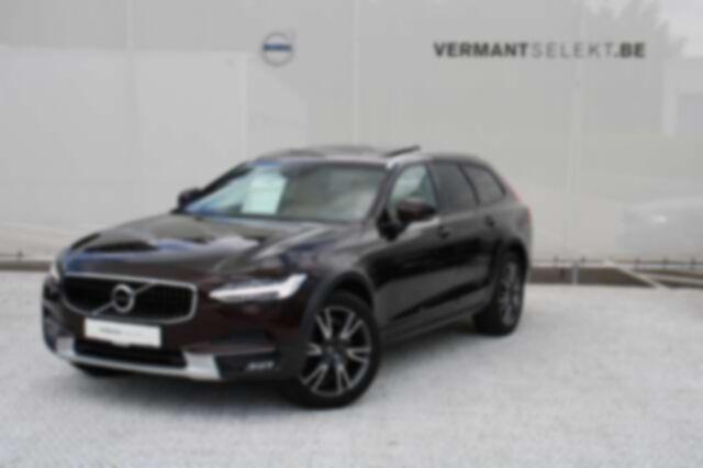 Volvo V90 2.0 D4 AWD Pro + PANO DAK !!!