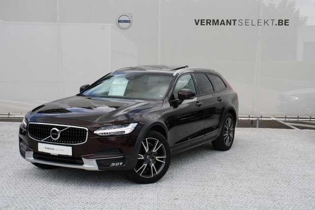 Volvo V90 2.0 D4 AWD Pro + PANO DAK !!! 1/15