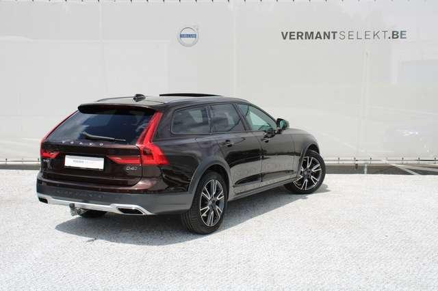 Volvo V90 2.0 D4 AWD Pro + PANO DAK !!! 2/15