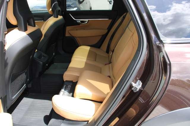 Volvo V90 2.0 D4 AWD Pro + PANO DAK !!! 6/15
